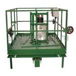 Подъемник для монтажа лифтов ZLP 250