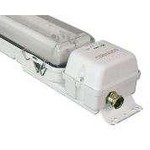 013466 Аварийный взрывозащищенный люминесцентный светильник MAXZ67 236HF-E1/S TW PC M20