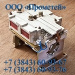 Контактор постоянного тока КН-451М, 200А, 175-320В