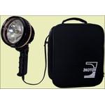 Прожектор ручной портативный ПР-12(с зарядным устройством)ПКФ Экотон