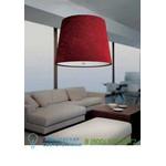 Подвесной светильник Morosini Dress 0153SO01ROAL
