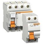 Дифференциальный выключатель нагрузки ВД63 2П 16A 10MA | арт. 11454 Schneider Electric