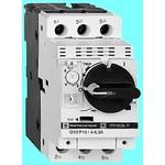 Автоматический выключатель GV2 с комбинированным расцепителем 2,5-4А, доп контакты | GV2P08AE11TQ