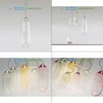 100000805002011 Dark transparent, подвесной светильник