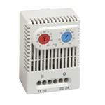 Сдвоенный Термостат STEGO ZR 011 01172.0-00   0-+60С