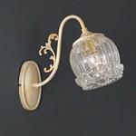 La Lampada 3064 WB 3064/1.17 White, Бра