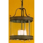 8378/20  Martinez Y Orts, Подвесной светильник