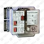 Реле максимального тока РСТ-80У с зависимой выдержкой времени, токовой отсечкой и встроенным указательным реле