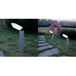 Светильник Artemide Teseo bollard outdoor floor light, G23 1x11W