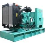 ДГУ Дизельная генераторная установка Cummins C200D5e
