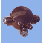 Коробки электроустановочные карболитовые КОР-73, У-409