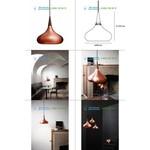 Lightyears 34192264 copper, подвесной светильник