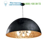 MAGMA-G Black pendant lamp 29789 Faro, подвесной светильник