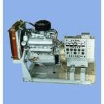 Резервная дизельная электростанция АД50С-Т400-1РП