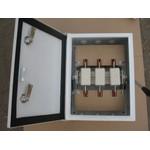 Рубильник (ящик силовой) ЯБПВУ 100А с ПН-2 (IP54)