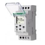 Реле времени программируемое одноканальное PCZ-521