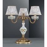 Reccagni Angelo 9100 P 9100/3, Настольная лампа