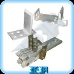 Розетки контактные для ячейки КРУ-2-10, ножи (ответные части) для ячеек КРУ-2-10 от производителя