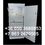 ШРС1, ШР11 - шкафы распределительные силовые.