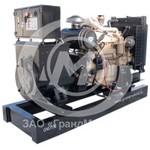 Дизельный генератор  GMJ200 номинальной мощности - 180 кВА