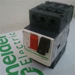 Автомат. выключатель Schneider Electric TeSys GV2ME20 для защиты двигателя на токи 13-18 А