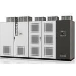 Высоковольтные преобразователи частоты среднего напряжения Inovance серии HD9x