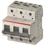 Автоматический выключатель 3 полюсный S803C C63, 15КА, 2CCS883001R0634, ABB, в наличии