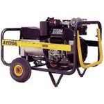 Сварочный агрегат дизельный AY 300 R TX CC E