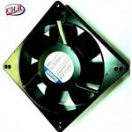 AC осевой компактный вентилятор 5656S