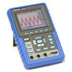 АСК-2068 - осциллограф-мультиметр