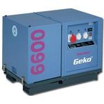Электростанция (генератор) Geko 6600 ED-AA/HEBA Super Silent