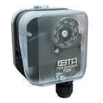 Датчики-реле давления для газа и воздуха РДМ-6 мбар