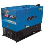 Дизель-генератор Gen Set MG15 SS-P (10 кВт)