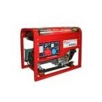 Генератор дизельный DDE DDG6000-3E 5,5/6,0 кВт, 3-фазный