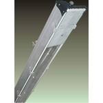77700989 Взрывозащищенный люминесцентный светильник ЛПП05УЕх-2х36-025
