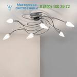 Masca потолочный светильник  1832/6PL Ral Ardesia 505