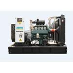 Дизельная электростанция AKSA модель AD-700 (номинальной мощностью 509 кВт