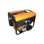 Генератор газовый GAZLUX СС2500B 2,3/2,4 кВт электростарт