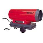Воздухонагреватель (тепловая пушка) MIZAR 40 P