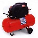 Fiac CCS 100/335 Silent компрессор (ресивер 100 литров)