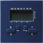 237046 S-Color Термостат с таймером и функцией охлаждения
