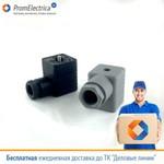 Разъем / фишка GDM2011SW может заменить MURR ELEKTRONIKSVS ECO LED VALVE PLUG LED VDR 110V, PIN:3 (7000-29085-0000000)
