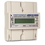 CE102M R5 145-J 5-60А; 220В; 1,0 - однофазный многотарифный счетчик активной энергии (цена от 1.347 руб. до 1.218 руб.)