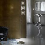 Shuller арт.391435  FLASH FLOOR LAMP 3L