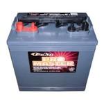 Кислотные ТЯГОВЫЕ блочные аккумуляторы GC8V 8В 165А/ч габ.260х181х286