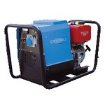 Дизельный генератор GenSet MG 6000 I-D/AE-Y
