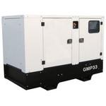 Дизель генератор  GMP33S