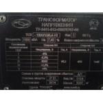 Трансформатор сухой ТСЗ-1000/6/0,4 Д/У 1000кВА