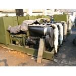 Дизельный генератор электростанция германия IFA ROBUR 20 квт