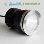 DS2139KW Flexa Lighting DESERT 20 R 3000K CRI93 COR-TEN 52°, грунтовый светильник